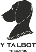 Y Talbot Logo